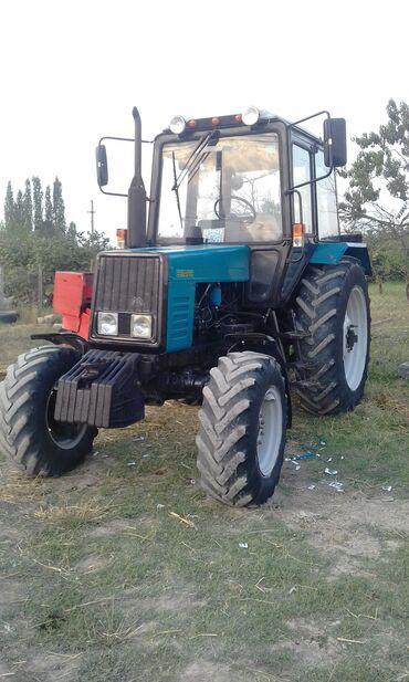 Mtz 892 - Azərbaycan: MTZ 892. 2011-ci il. Problemsiz traktordu. Borcu yoxdu. Öz adımadı