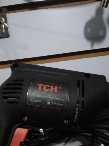 Дрель ТСН 700вт. медная обмотка и в Бишкек