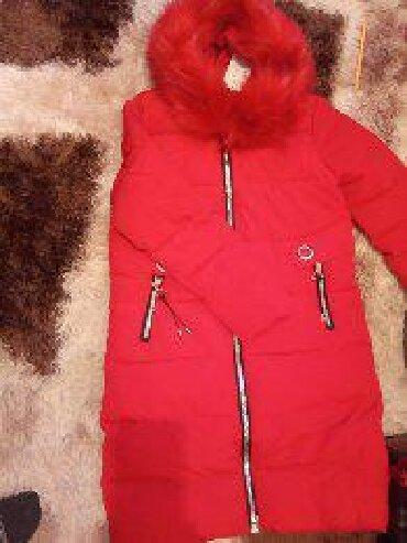 фабричные в Кыргызстан: Женские куртки Fish XXL