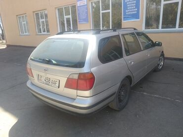 Транспорт - Григорьевка: Nissan Primera 1.6 л. 2000   250000 км