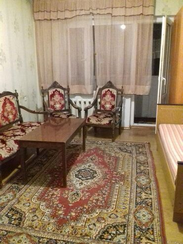 Apartment for rent: 1 soba, 35 sq. m sq. m., Beograd