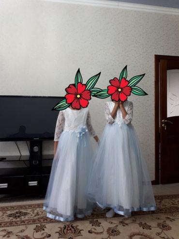 plate na 10 11 let в Кыргызстан: Платья на девочек 10 -11 лет, одевали один раз