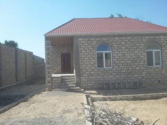 дома из газобетона в Азербайджан: Продажа Дома от посредника: 90 кв. м, 3 комнаты