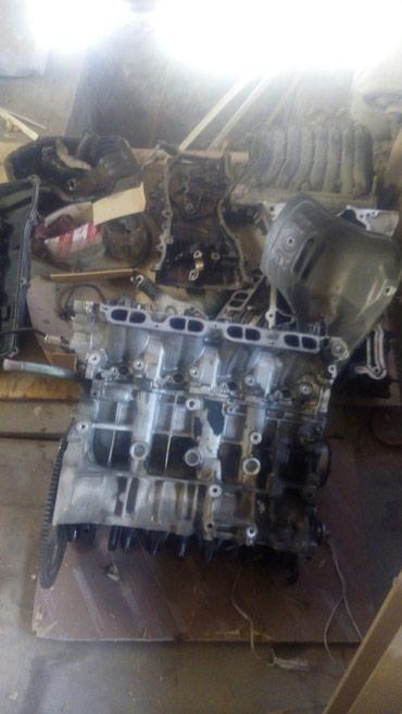 Двигатель на вокси D4 в Бишкек
