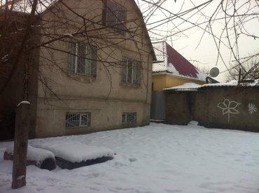 продаю 6-ти комн. кирпичный дом 121 кв. м, 8 соток,  с. новопавловка.  in Бишкек