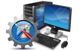 Ремонт компьютеров, ноутбуков, в Бишкек