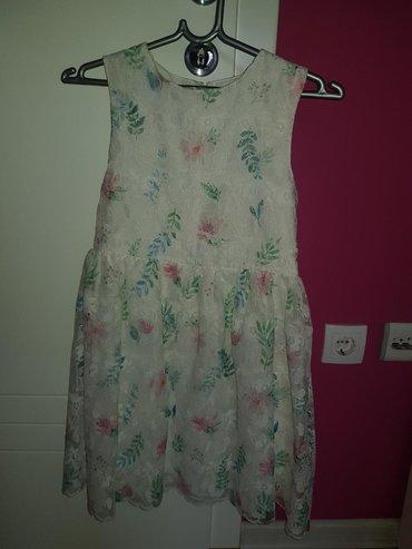 Haljina za devojcice Veličina 10-11