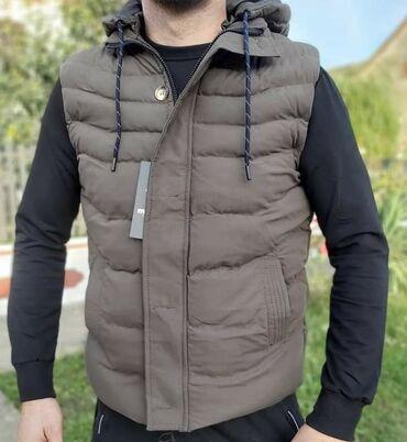 Prsuk - Srbija: Novi modeli muskih platnenih prsluka :)Uvoz iz TurskeBoje: crna