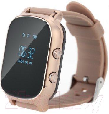 mobile в Кыргызстан: Умные часы детские Smart Baby Watch GW700