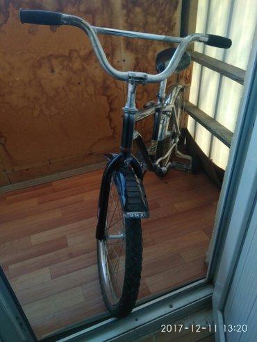 Bakı şəhərində 20-lik velosiped islenmis saz veziyetdedir. Curuk yeri yoxdur. Alan pe