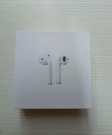 Bluetooth-наушникиТочная копия Apple-airpodsСенсорное управление
