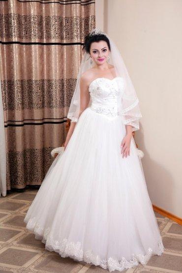 Свадебное платье. Классные свадебные в Лебединовка