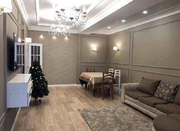 квартира-продажа в Кыргызстан: Продается квартира: 4 комнаты, 118 кв. м