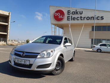 Opel Astra 1.3 l. 2007 | 204000 km