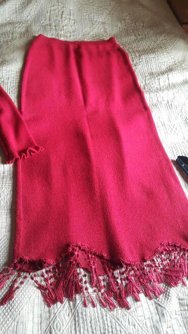 Юбки в Ак-Джол: Продаю одежду ношеную и новую все в хорошем состоянии размеры раз
