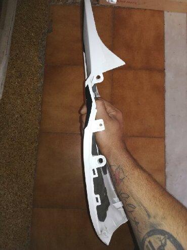 Πλαϊνό Fairing HONDA CBR 125r 07 (Δεξί πλαστικό).Σε καλή κατάσταση