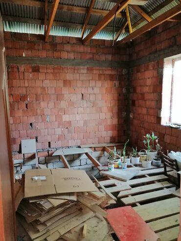 Daşınmaz əmlak Şirvanda: Satış Ev 140 kv. m, 4 otaqlı