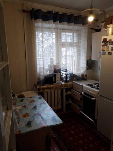 Квартира однокамнатная район Ата Тюрк в Бишкек