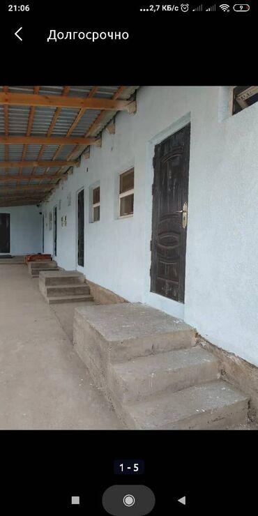 Сдается квартира: 1 комната, 20 кв. м, Бишкек