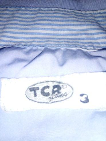 Košulja za dečake vel 3 - Sremski Karlovci
