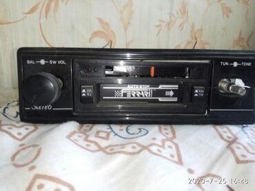 ferrari 308 gt4 в Кыргызстан: Продаю магнитафон FERRARI 400KGZ