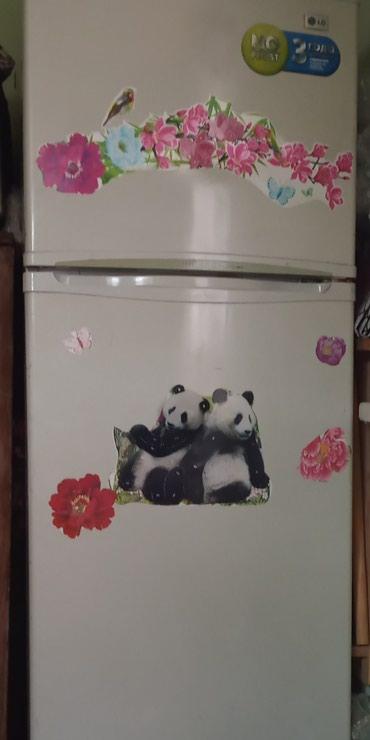 Холодильник в Лебединовка