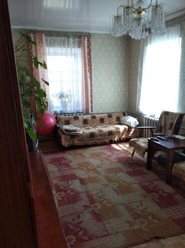 Продается дом 81 кв. м, 5 комнат