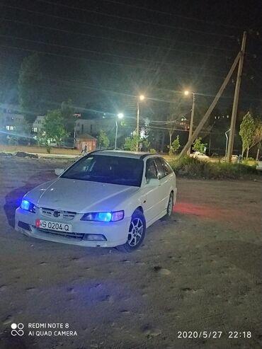 Honda Accord 2.3 л. 2000 | 293000 км