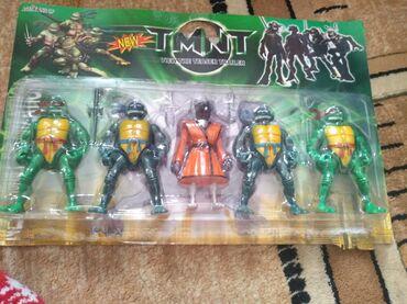 Igračka Nindza kornjace