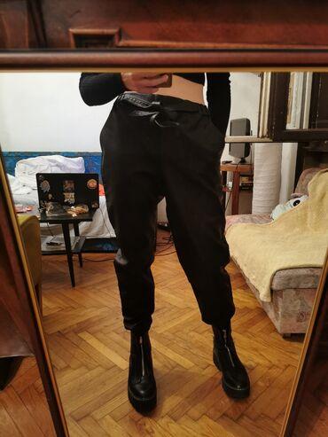 Pantalone kozne - Srbija: NOVE KOZNE ASOS PANTALONE