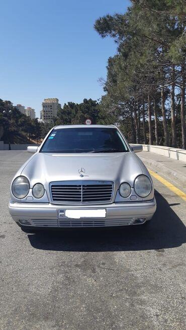 Mercedes-Benz E 240 2.4 l. 1999 | 243757 km