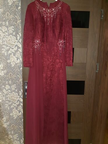 Платье Вечернее Gipur S