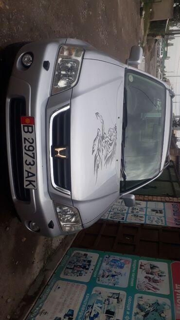 Honda CR-V 2 л. 2001 | 127536 км