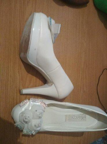 туфли одеты один раз в Кыргызстан: Женские туфли 35
