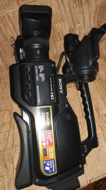 videokamera xiaomi в Азербайджан: Videokamera sony 1800azn