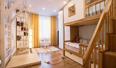 Детская мебельМебель из фанеры, натурального дерева- Сосна-
