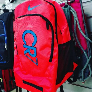 Продаём спортивные рюкзаки Nike. в Бишкек