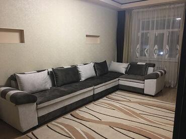 Сдается квартира: 3 комнаты, 95 кв. м, Бишкек