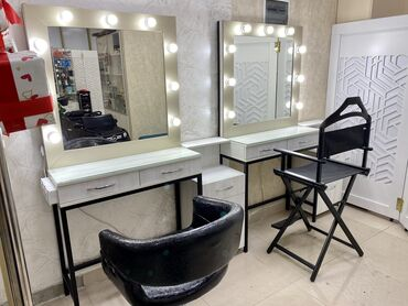 Расческа выпрямитель fast hair straightener - Кыргызстан: Сдаются места для парикмахера и визажиста со своей клиентурой. Салон у