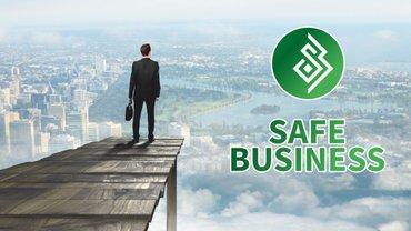 """Требуются сотрудники в компанию """"SAFE BUSINESS""""  .Без продажи   в Бишкек"""