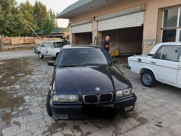 BMW 3 SERIES in Azərbaycan: BMW 3 series 2 l. 1993 | 177250 km