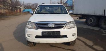 Toyota Fortuner 2008 в Бишкек