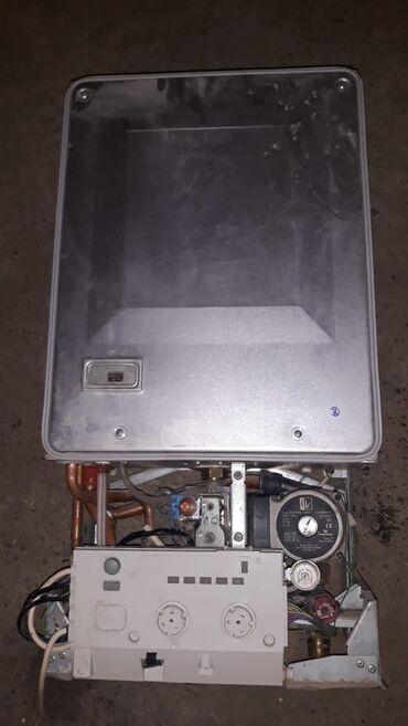 Alman motor yaglari - Azərbaycan: Kombi Bosch 24. Alman keyfiyyəti. Tam orjinal