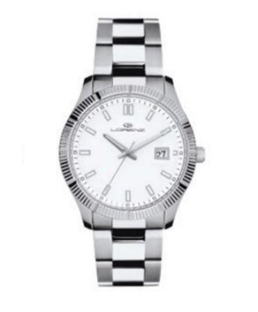- Azərbaycan: Lorenz watch.taninmish italyan brendidir.isvecre saat eneneleri ile