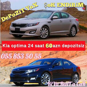 acura tlx 24 dct - Azərbaycan: Kirayə verirəm: Elektrikli maşın | Volkswagen