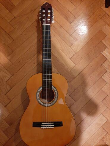 Brilliance v5 1 6 mt - Srbija: Valencia cg 150 3/4,očuvana,torba za gitaru gratis