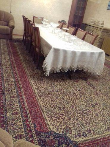 Посуточно - Кыргызстан: Сдам в аренду Дома Посуточно от собственника: 300 кв. м, 8 комнат