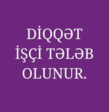 Bakı şəhərində Kadrlar Üzrə mütəxəssis tələb olunur thb ofis. Diqqət İşsizlərin nəzər