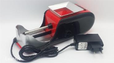 Profesionalna Mašinica za Cigarete  GERUI GR-12-002. Potpuno novi - Nis - slika 2