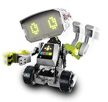 Продам робот Meccano Max, привезена из в Бишкек